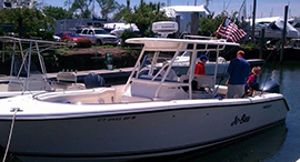 Hooked On Fishing Charters Fishing Charters In