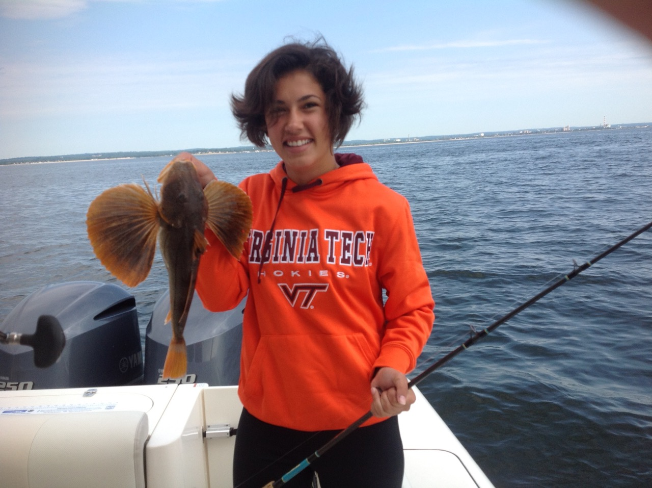 Kids fishing trips hooked on fishing charters for Hooked on fishing